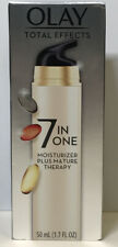 Olay Total Effects Moisturizer + Mature Therapy 1.7 oz. 8268