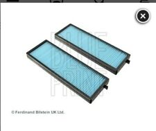 BLUE PRINT CABIN POLLEN FILTER DUST FILTER ADG02570 P NEW OE REPLACEMENT