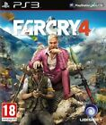 Far Cry 4 PS3 Excellent - 1st Class Delivery
