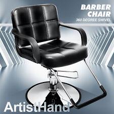 Hydraulic Barber Chair Salon Styling Shampoo Beauty Spa Professional Equipment