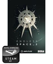 Endless Space 2 Clé Steam PC et Mac