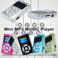 USB MP3 Player W/ LCD Screen Support 32GB Micro SD TF Card USB data headset 2019