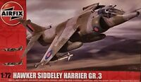 Airfix 1/72 Aircraft Military Planes New Plastic Model Kit 1 72