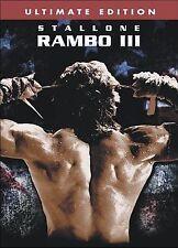 Rambo III (2004, DVD)