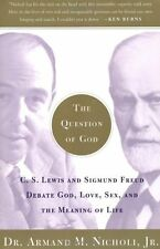 The Question of God: C.S. Lewis and Sigmund Freud