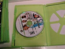 FIFA Soccer 2009 Video Game XBOX360 Used