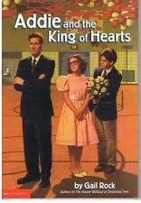 Addie and the King of Hearts