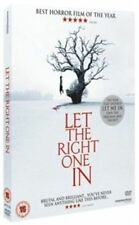 Let the Right One In (DVD, 2008)