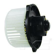 Blower Motor A/C Heater Fan Assembly for 03-08 Toyota Corolla/03-07 Matrix