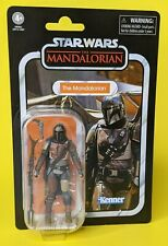 Hasbro Star Wars The Mandalorian Action Figure - E8086