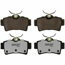 Disc Brake Pad-Brake Pads Perfect Stop PC627 fits 94-04 Ford Mustang