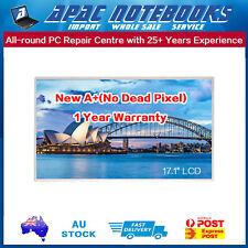 "NEW 17"" 17.0"" 17.1"" LCD Screen For HP Compaq NW9440 HP Compaq 8710W WUXGA"