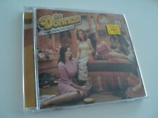 Spend The Night by The Donnas CD
