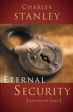 Eternal Security: By Dr. Charles F. Stanley