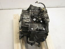 AUTOMATIC TRANSMISSION Volvo S80 07 08 09 10 AWD 796015