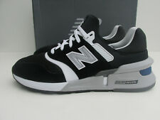 "BNIB NEW BALANCE MS997HGA  REVEAL  UK 11  rrp £129  ""  black white 997 hga 997h"