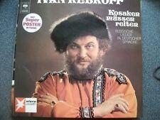 """12"""" Ivan Rebroff - Kosaken müssen reiten (CBS 1970)"""