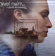 Yael Naïm von David Donatien, Yael Naïm   CD   Zustand gut