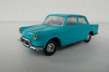 LES MINIATURES DE NOREV  BMW 700 LS  COACH   N°60  BON ÉTAT 1965  VERTE