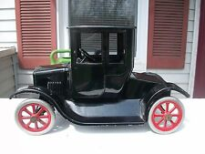 Vintage Buddy L No. 210B Flivver Ford Model T Coupe