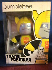 Marvel Mighty Muggs Bumblebee Trans Formers Universe