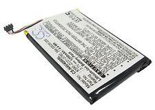 UK Battery for Navigon 40 Easy 40 Plus 384.00035.005 8390-ZC01-0780 3.7V RoHS
