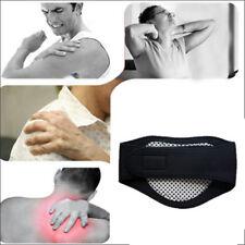 Support Belt Massager Heating Neckbraces Magnetic Tourmaline Neck Wrap Collar