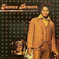 James Brown - Godfather Of Soul (CD) (2003)