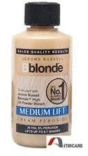 Jerome Russell BBlonde Medium Lift Cream Peroxide 9% 30 Vol 75 ml