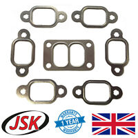 Exhaust Manifold Graphite Gaskets for Cummins N14 Qty3 PAI# 131400 Ref# 3865235