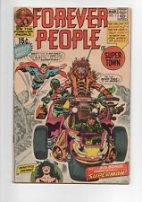 Forever People #1 Dc comic book from 1974.Jack Kirby art & story.Only $9.95!