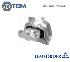 RIGHT ENGINE MOUNT MOUNTING LEMFÖRDER 34379 01 G NEW OE REPLACEMENT
