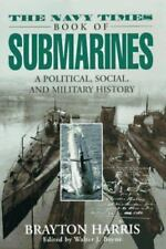 Navy Times Book of Submarines