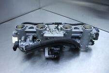 16 SUZUKI BANDIT 1250S 1250  Throttle Bodies Injectors Damaged