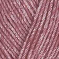 Scheepjes Yarns ::Stone Washed XL #848:: cotton blend Corundum Ruby