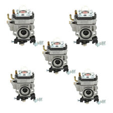 5PCS Carburetor for Walbro WYJ-138 WYK-186 A021000460 A021000700 Hedge Trimmer