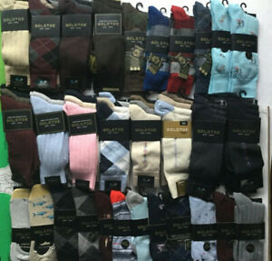 Gold Toe Men Dress Casual Socks Odor Control Designs New Tag Red Pink Blue Black