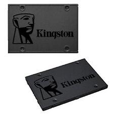 HARD DISK INTERNO KINGSTON SSD 256GB SATA3 2,5 R/W 500/320 MBS/S BULK