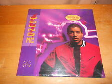Young MC SEALED 90s RAP LP Brainstorm 1991 USA ISSUE