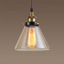 Glass Pendant Light Kitchen Lamp Hotel Modern Ceiling Lights Chandelier Lighting