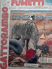 L'Insonne N.3 - Free Books ottimo