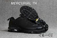 Athleti MERCURIAL AIR MAX TN2 Plus TE Men's Running Shoes Train Sneakers EU40-46