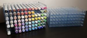 COPIC SKETCH MARKER SET WITH DISPLAY