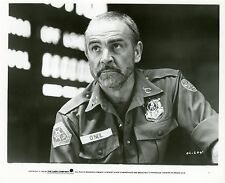 SEAN CONNERY OUTLAND  1981  VINTAGE PHOTO ARGENTIQUE N°9