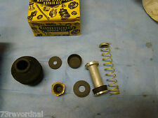 1935 36 37 38 40 Olds Pontiac Cadillac Brake Master Cylinder Repair Rebuild Kit