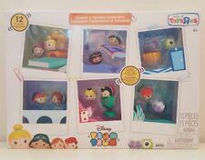 Disney Tsum Tsum Vinyl Mini Figure Gift Set - 6 Character *TOYS R US EXCLUSIVE*