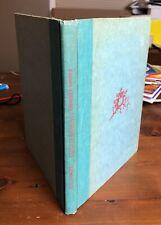 Tasha Tudor's FAVORITE STORIES Vintage Lippincott HB 1965 First Edition