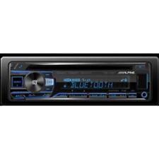Alpine CDE-175BT Single DIN Bluetooth In-Dash CD/AM/FM/Digital Media Car Stereo