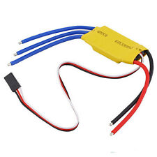 Hotsale RC Helicopter 40A ESC Brushless Motor Speed Controller BEC 3A