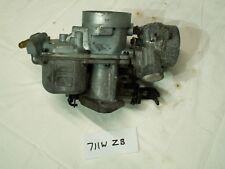 Ford Carburettor 711WZB Cortina Escort Capri??  Carby Vergasser